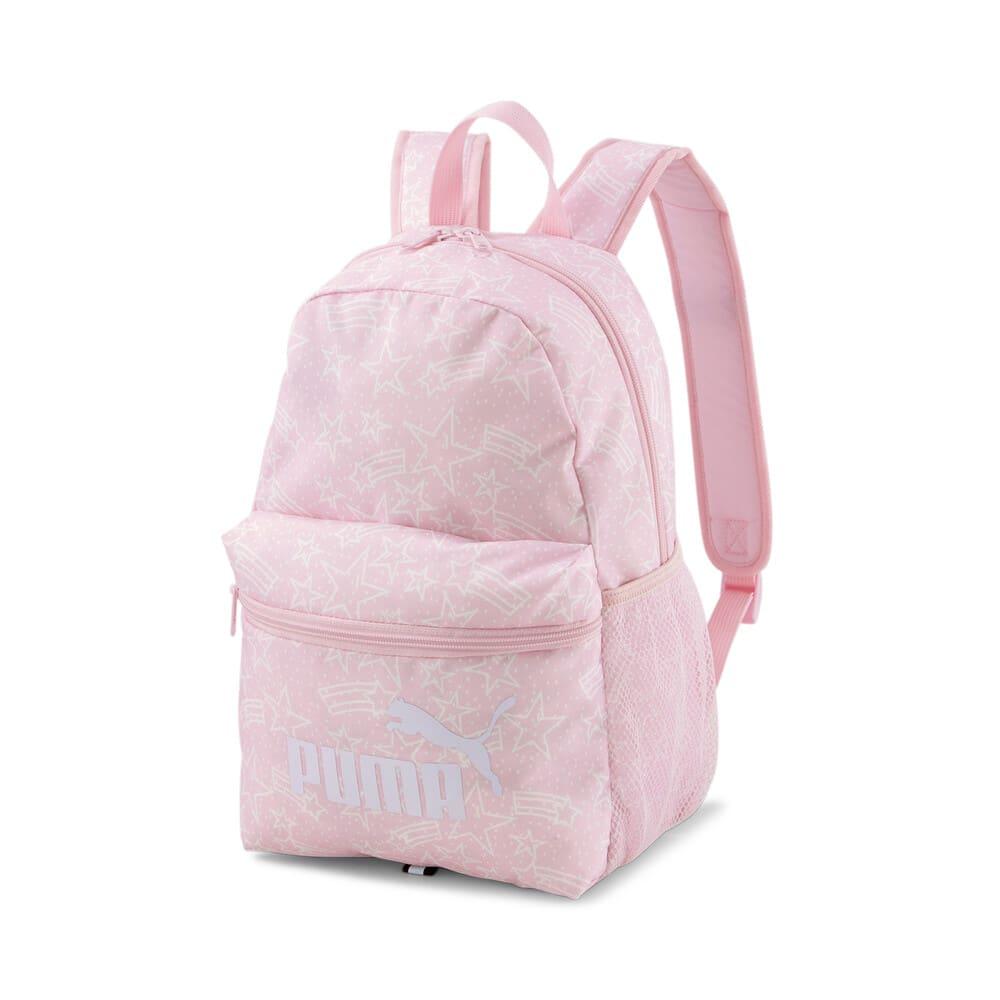 Изображение Puma Детский рюкзак Phase Small Youth Backpack #1