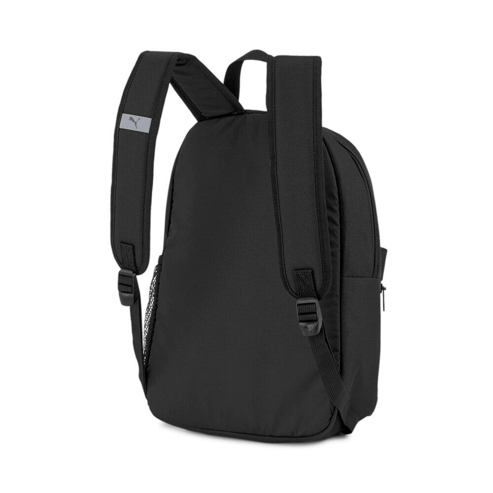 Зображення Puma Дитячий рюкзак Phase Small Youth Backpack #2: Puma Black