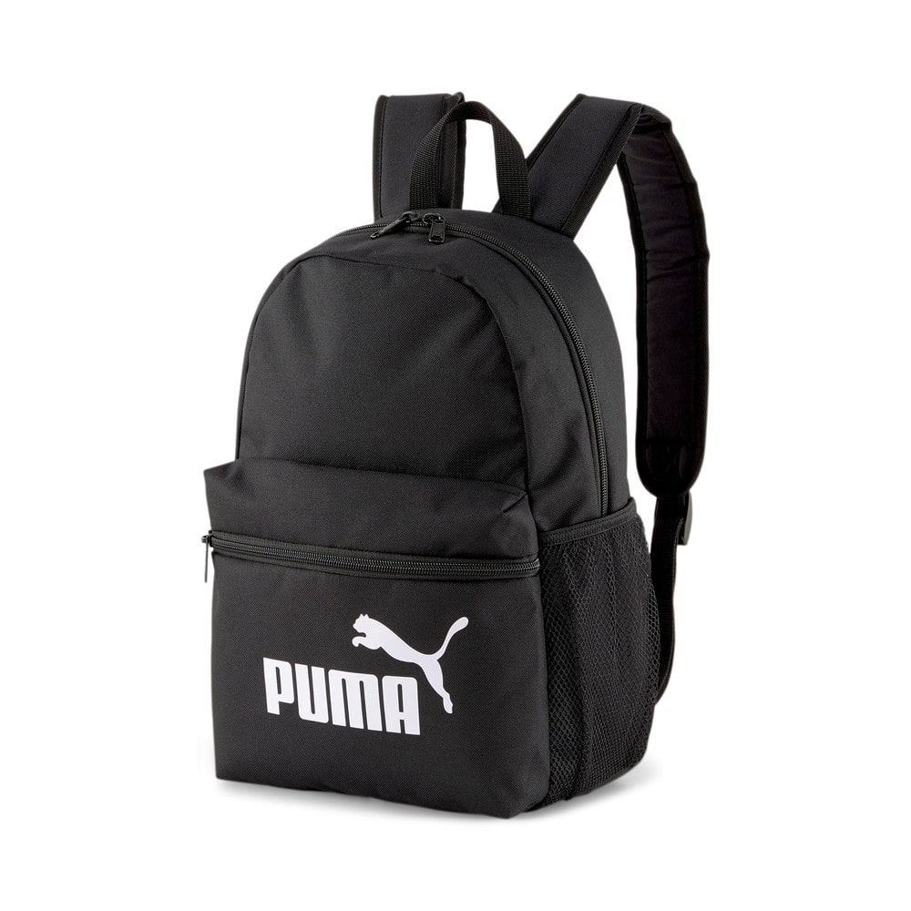 Зображення Puma Дитячий рюкзак Phase Small Youth Backpack #1: Puma Black
