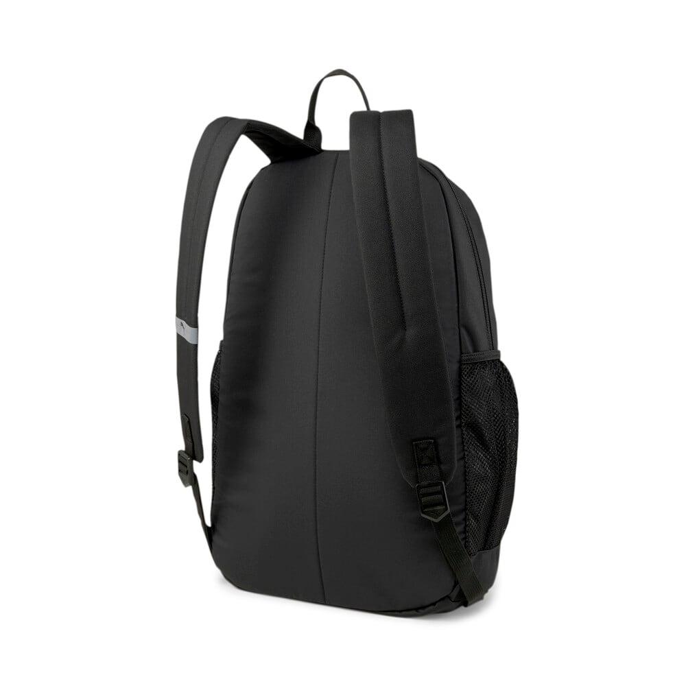 Изображение Puma Рюкзак ACM FtblCore Plus Football Backpack #2