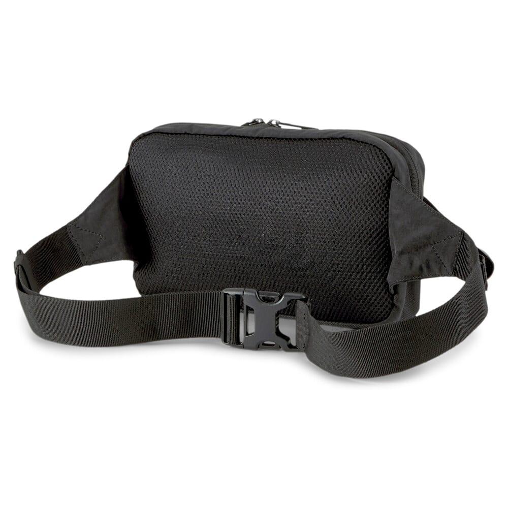 Зображення Puma Сумка на пояс Player Basketball Waist Bag #2: Puma Black