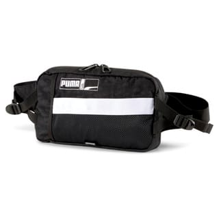 Изображение Puma Сумка на пояс Player Basketball Waist Bag