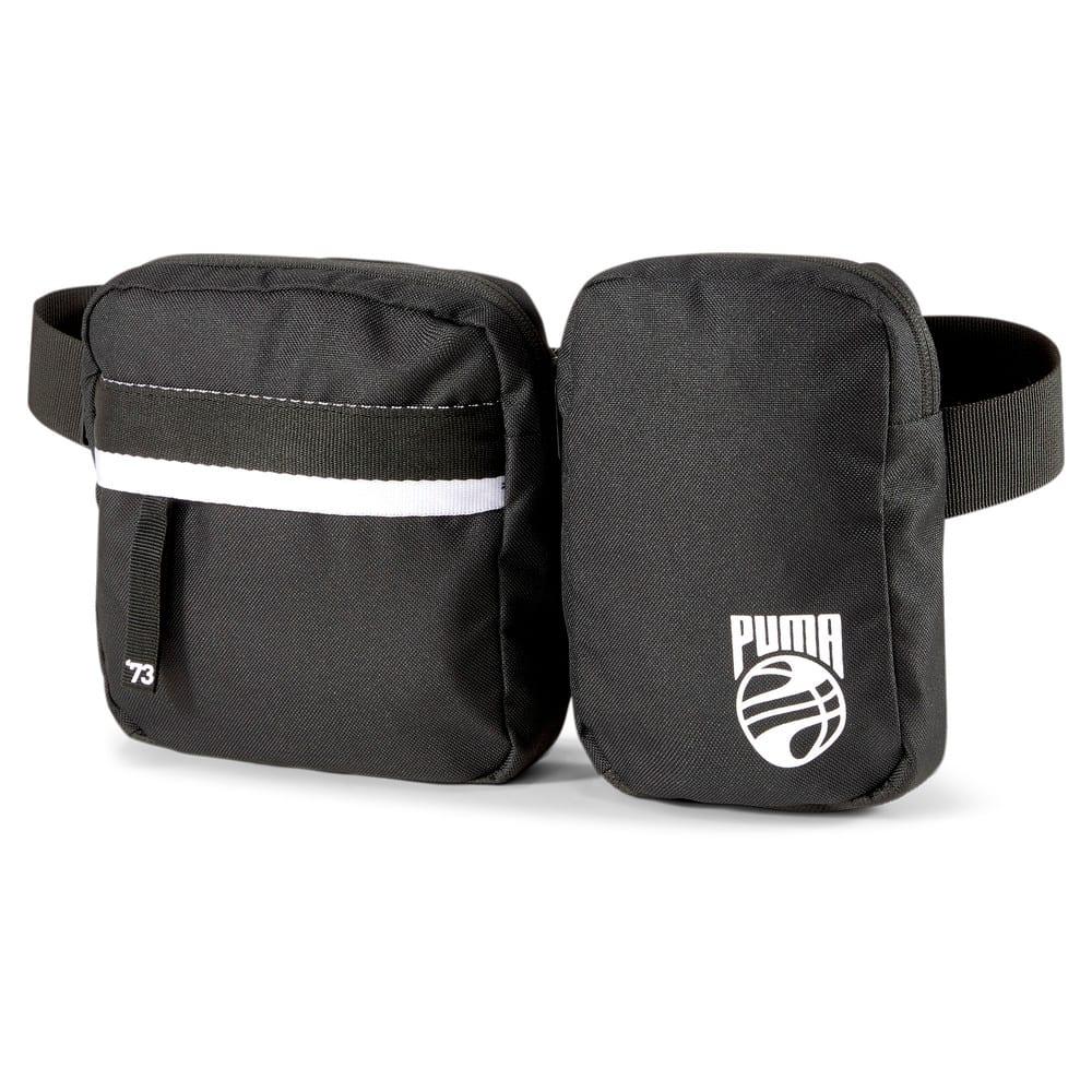 Image Puma Basketball Waist Bag #1