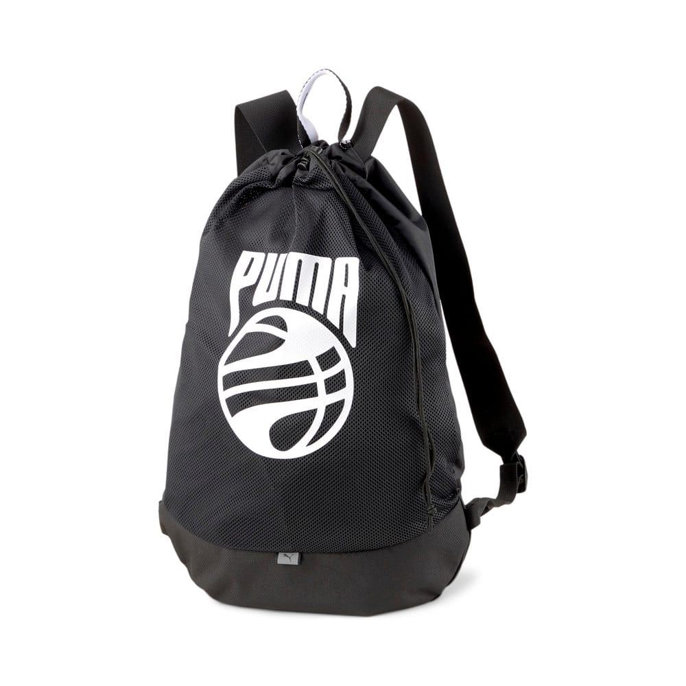 Изображение Puma Рюкзак Basketball Gym Sack #1