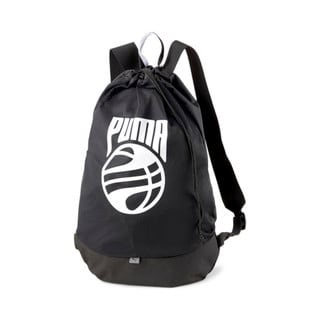Изображение Puma Рюкзак Basketball Gym Sack
