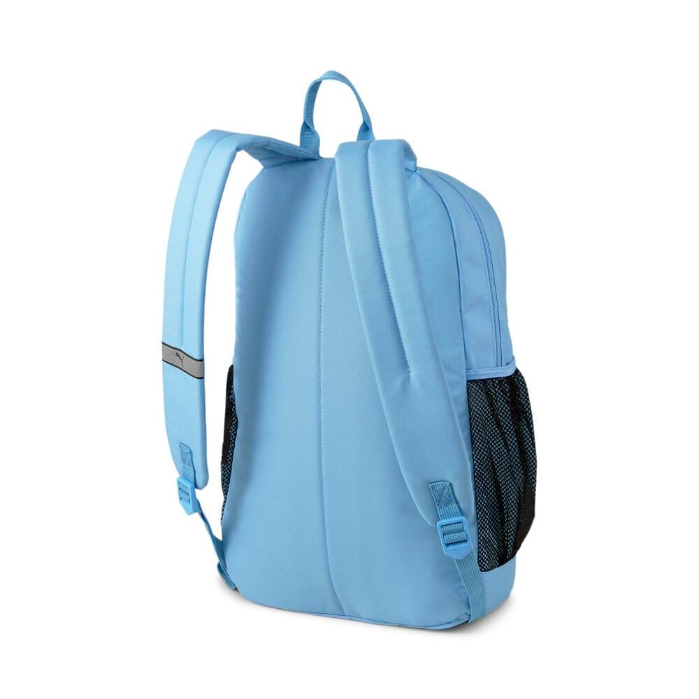 Изображение Puma Рюкзак Man City FtblCore Plus Football Backpack #2