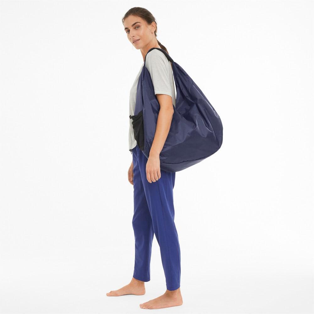 Изображение Puma Сумка Studio Draped Women's Training Gym Bag #2