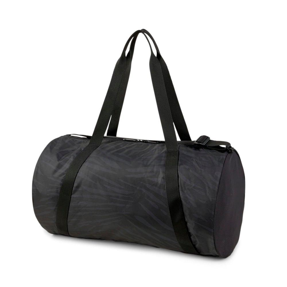 Изображение Puma Сумка Essentials Women's Training Barrel Bag #2