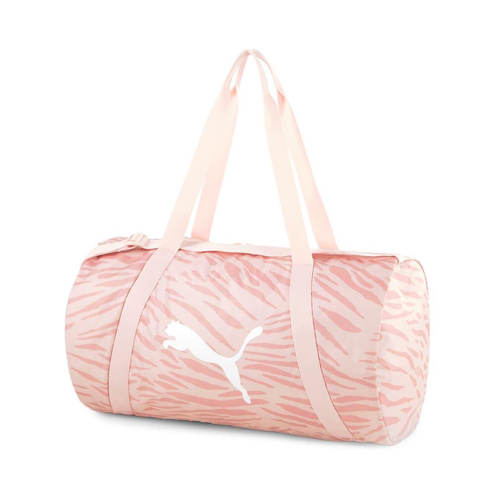 Изображение Puma Сумка Essentials Women's Training Barrel Bag #1
