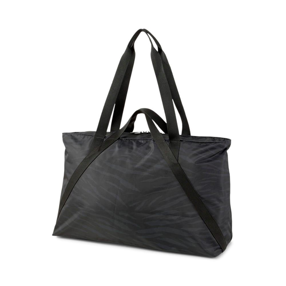 Изображение Puma Сумка Essentials Women's Training Shopper #2: Puma Black