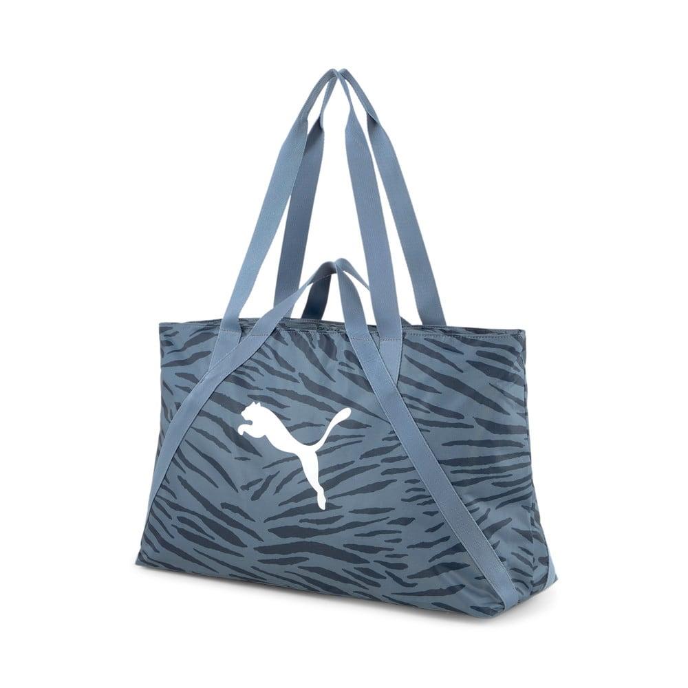 Изображение Puma Сумка Essentials Women's Training Shopper #1