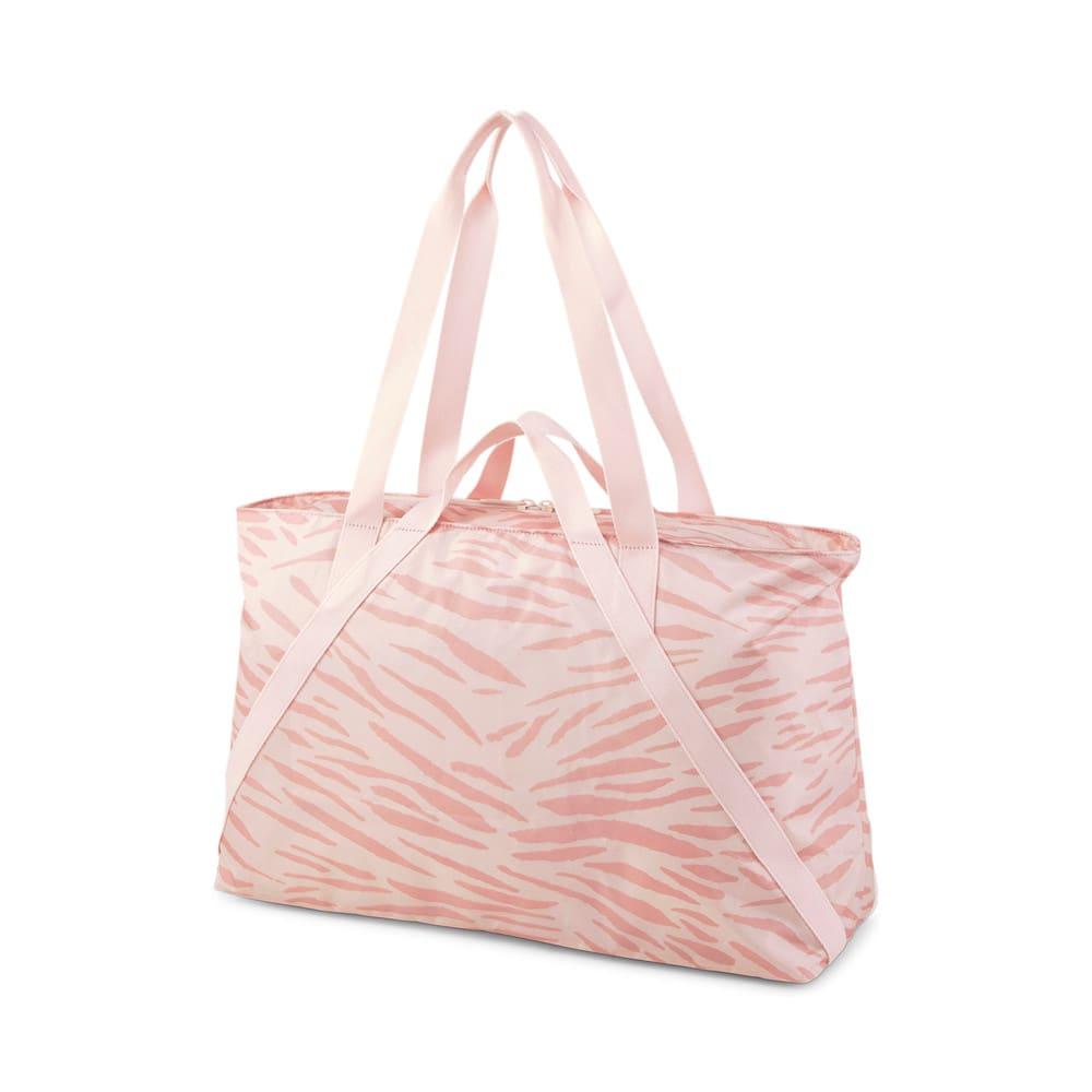 Изображение Puma Сумка Essentials Women's Training Shopper #2: Lotus