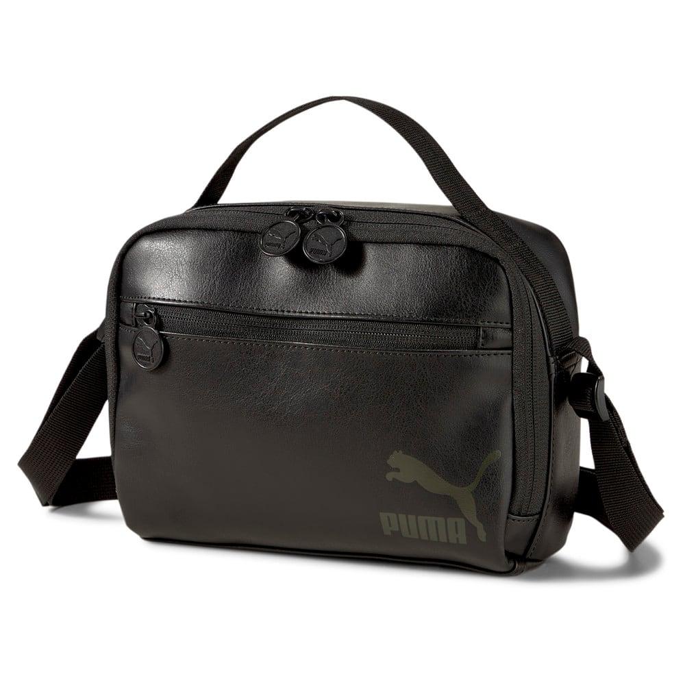 Изображение Puma Сумка Originals Shoulder Bag #1