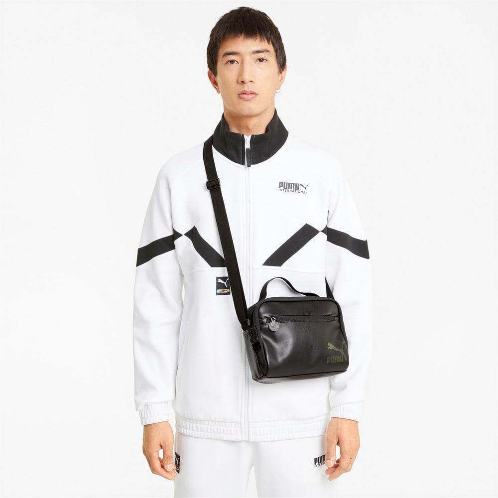 Изображение Puma Сумка Originals Shoulder Bag #2