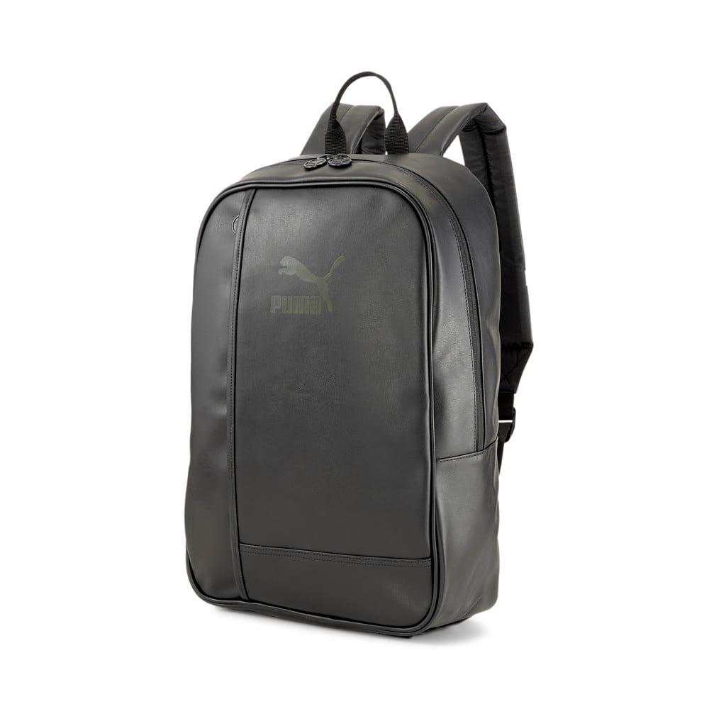 Изображение Puma Рюкзак Originals Backpack #1