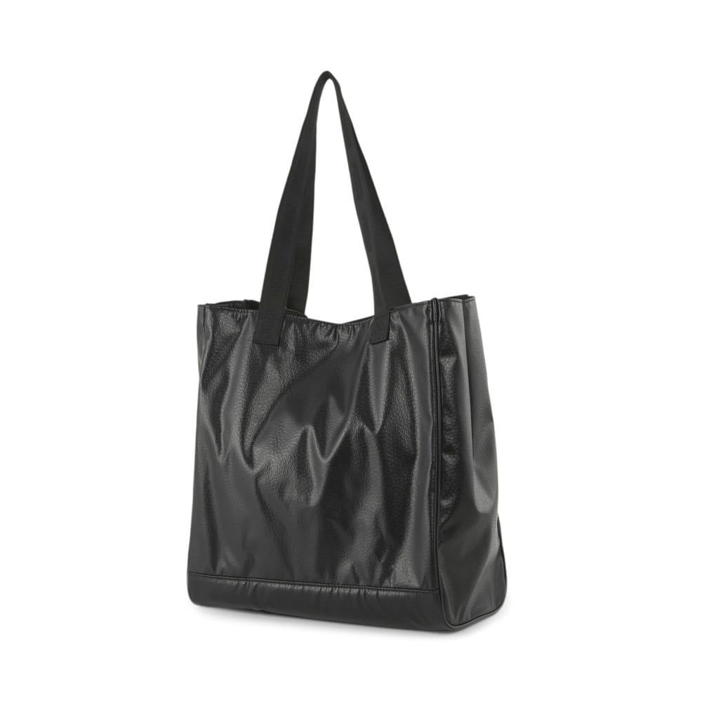 Зображення Puma Сумка-шопер Up Large Women's Shopper #2: Puma Black
