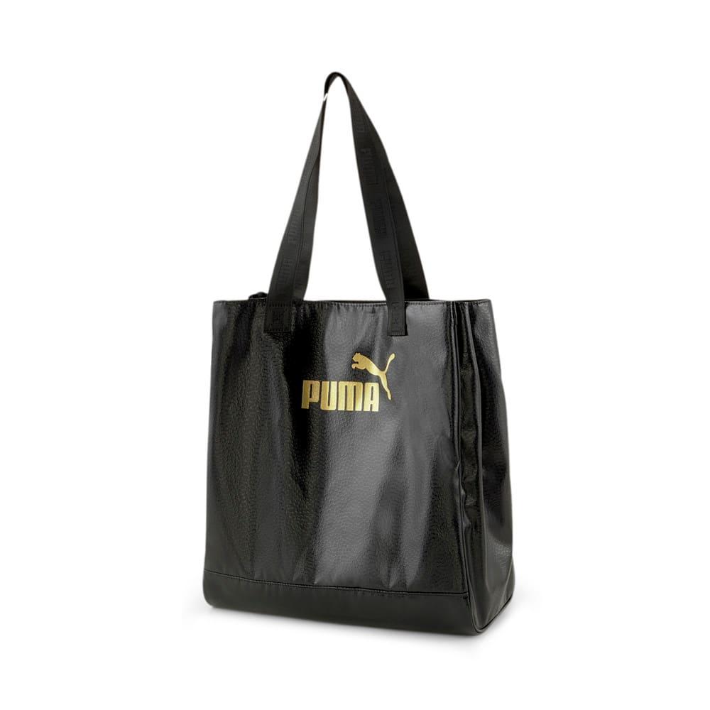 Зображення Puma Сумка-шопер Up Large Women's Shopper #1: Puma Black