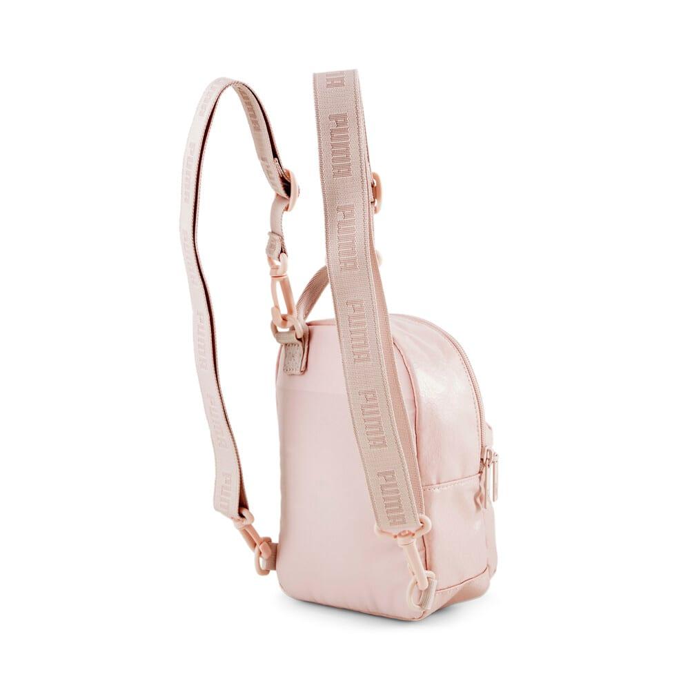 Изображение Puma Рюкзак Up Minime Women's Backpack #2: Lotus