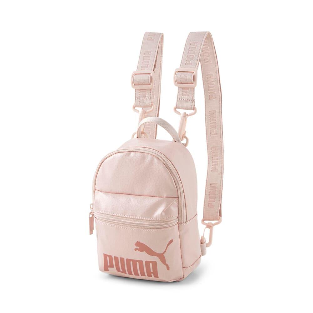 Изображение Puma Рюкзак Up Minime Women's Backpack #1: Lotus