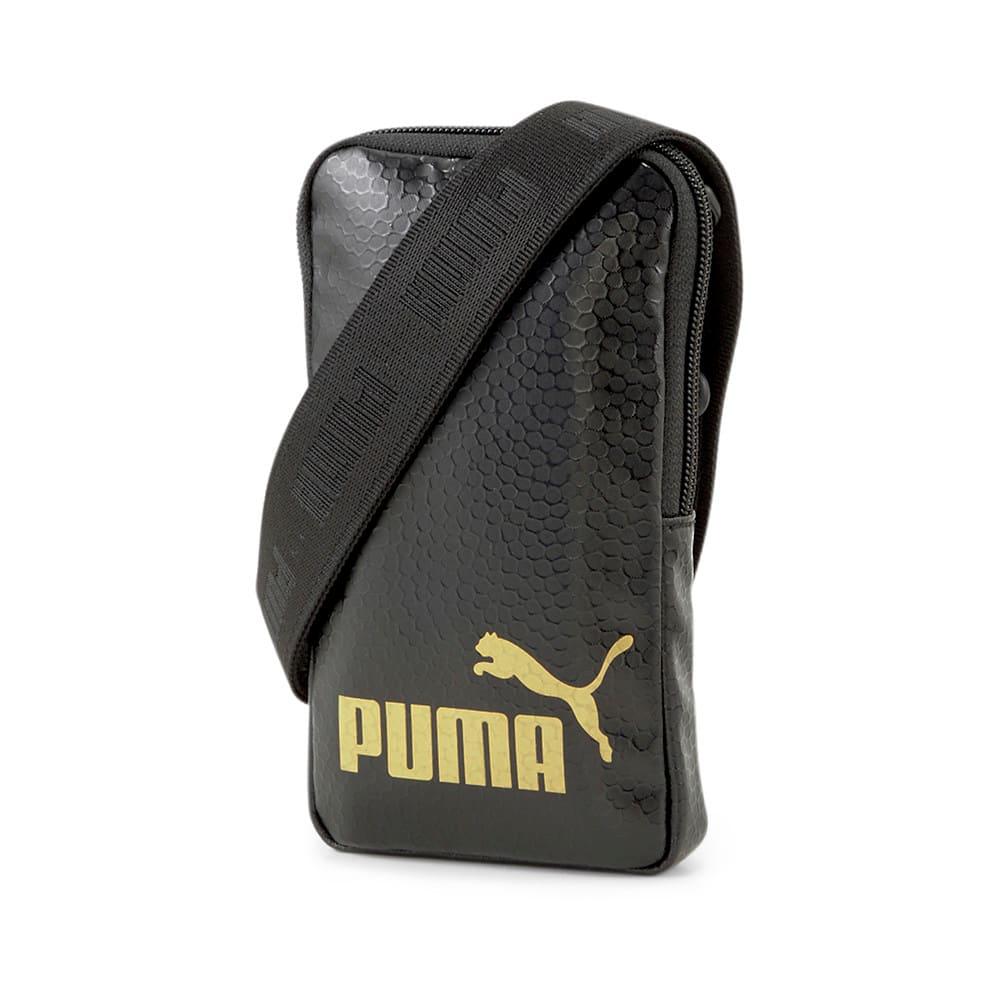 Зображення Puma Сумка Up Women's Sling Bag #1: Puma Black