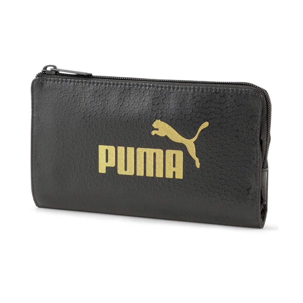 Зображення Puma Гаманець Up Women's Wallet #1: Puma Black