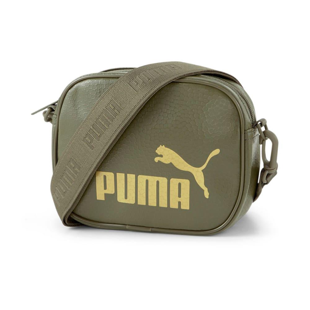 Изображение Puma Сумка Up Cross Body Women's Bag #1