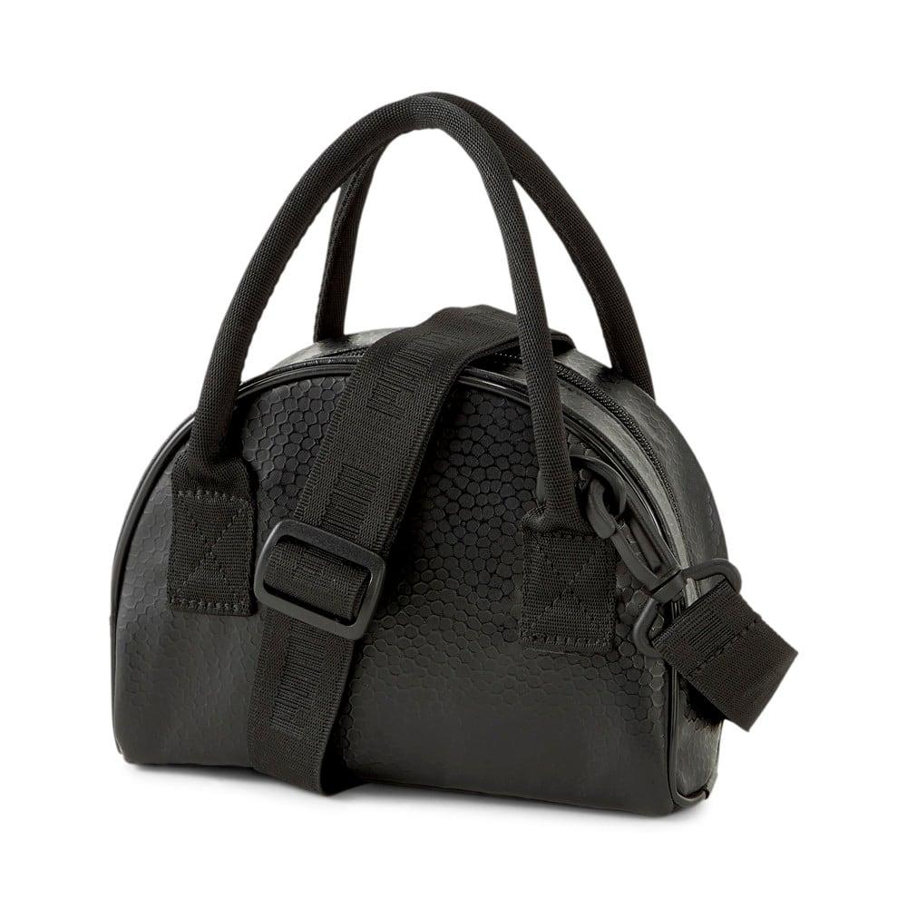 Изображение Puma Сумка Up Mini Grip Women's Bag #2: Puma Black
