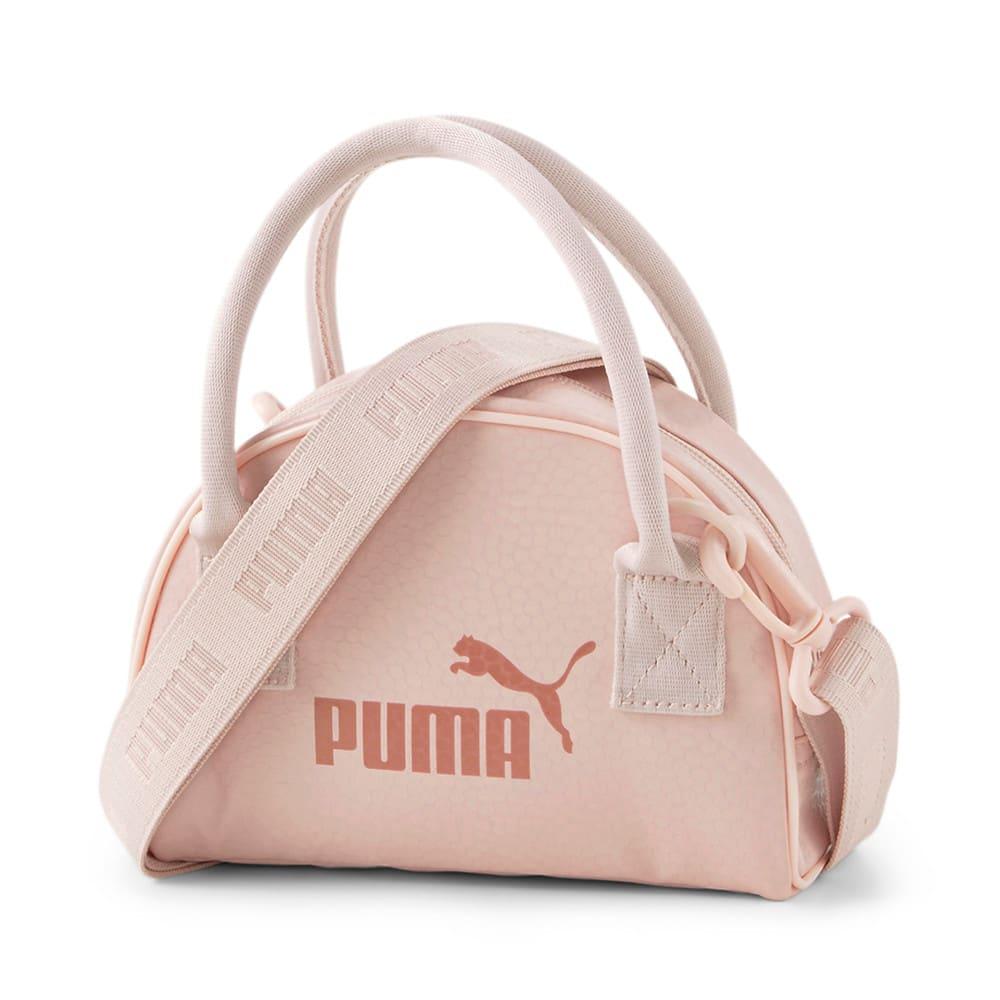 Imagen PUMA Bolso con asas para mujer Up Mini #1