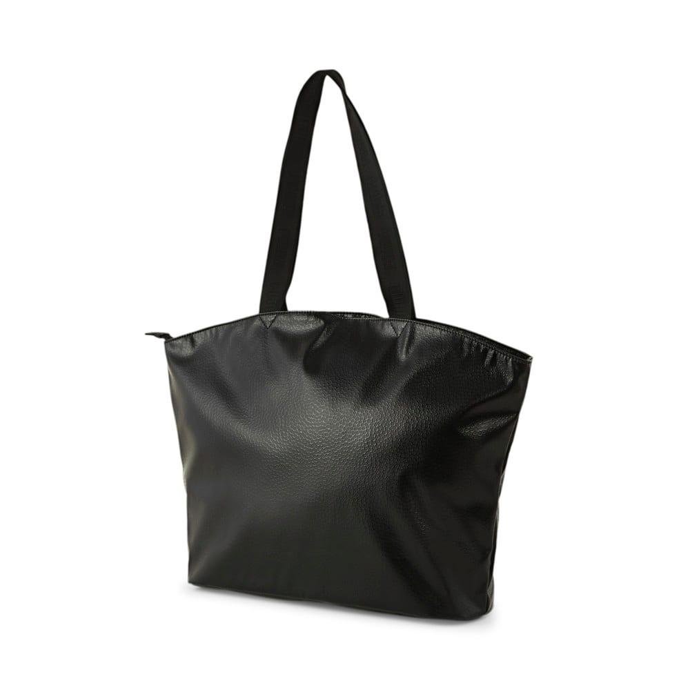 Изображение Puma Сумка Up Large Women's Shopper #2: Puma Black