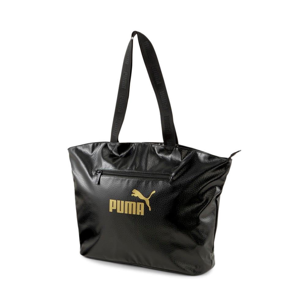 Изображение Puma Сумка Up Large Women's Shopper #1: Puma Black