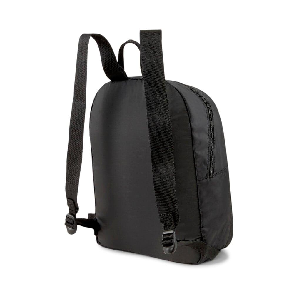 Изображение Puma Рюкзак Pop Women's Backpack #2: Puma Black
