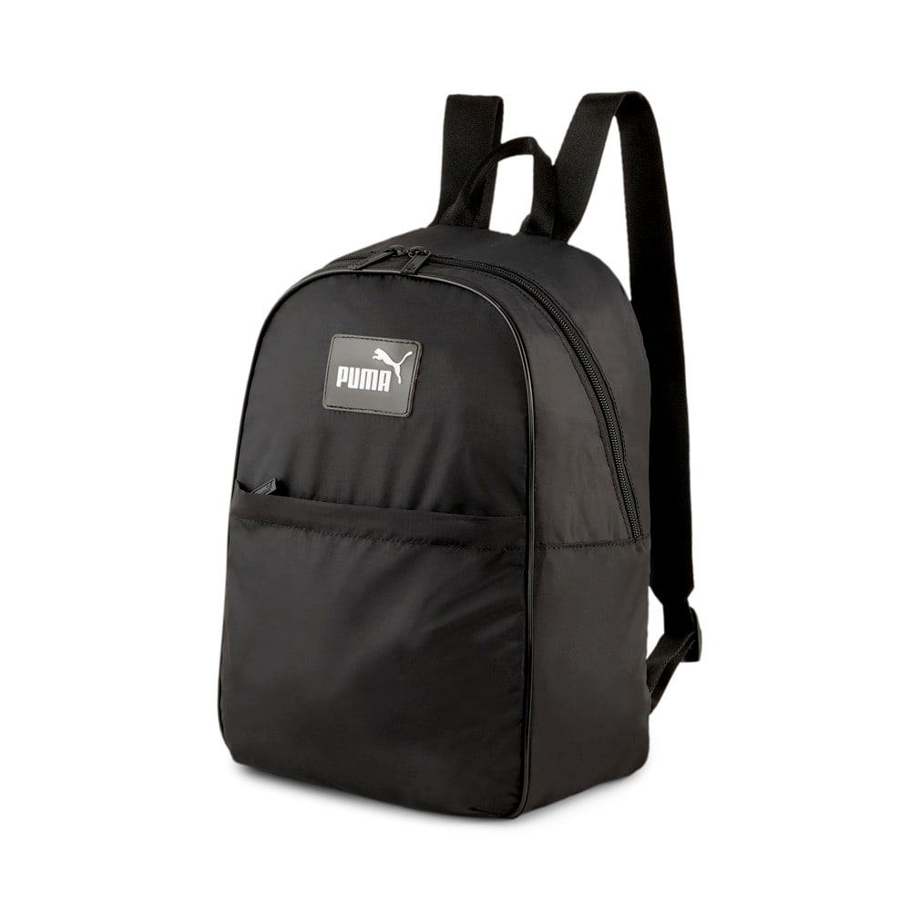 Изображение Puma Рюкзак Pop Women's Backpack #1: Puma Black