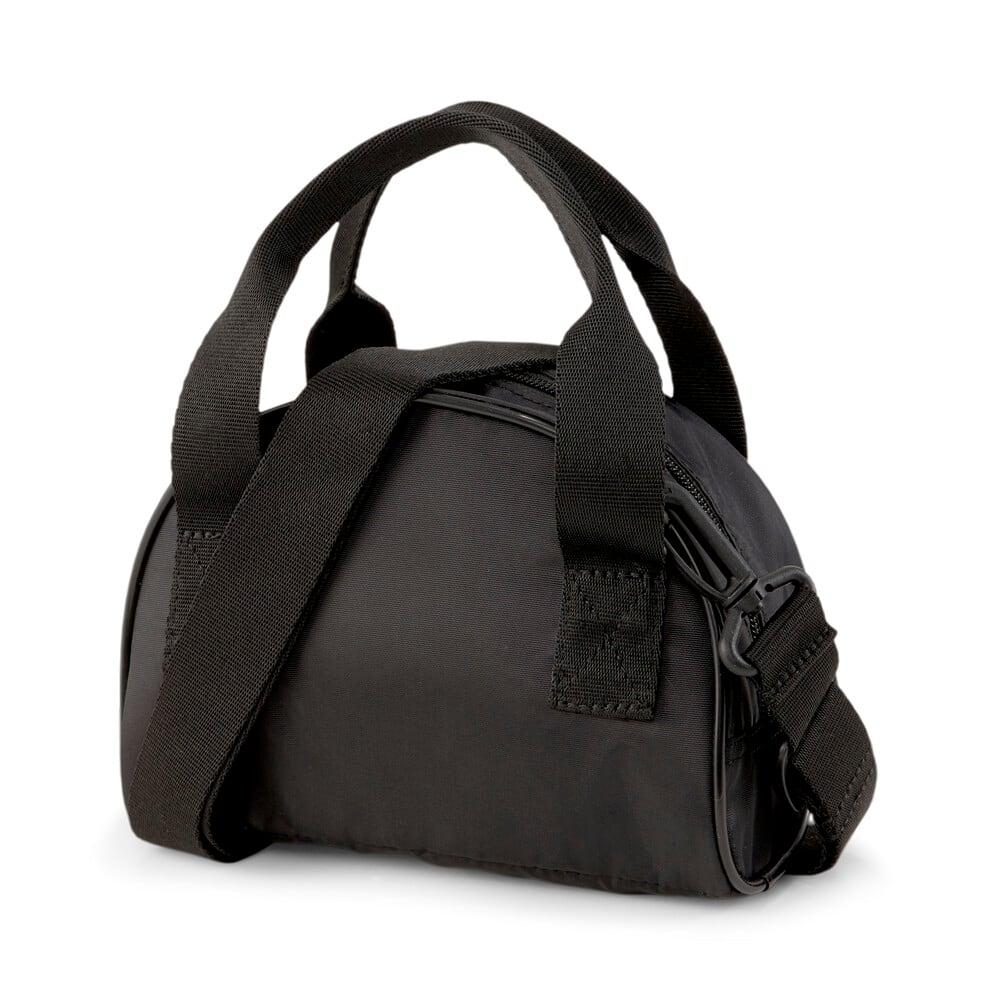 Изображение Puma Сумка Pop Mini Grip Women's Bag #2: Puma Black