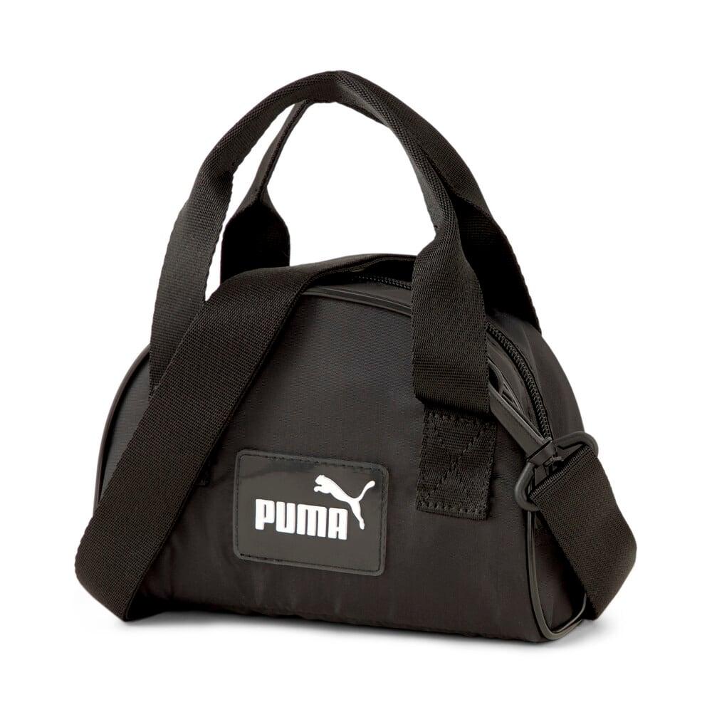 Изображение Puma Сумка Pop Mini Grip Women's Bag #1: Puma Black