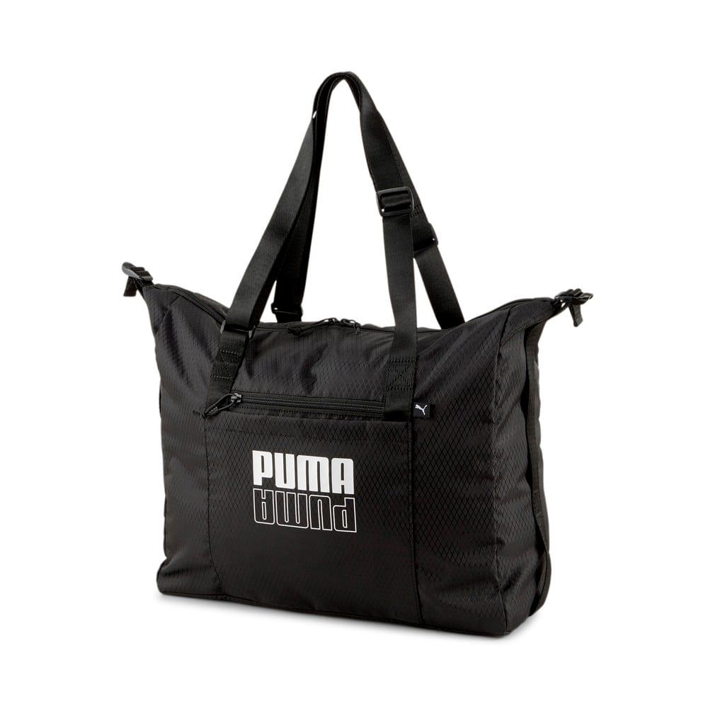 Изображение Puma Сумка Base Women's Duffle Bag #1