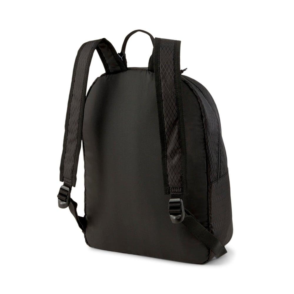 Изображение Puma Рюкзак Base Women's Backpack #2: Puma Black