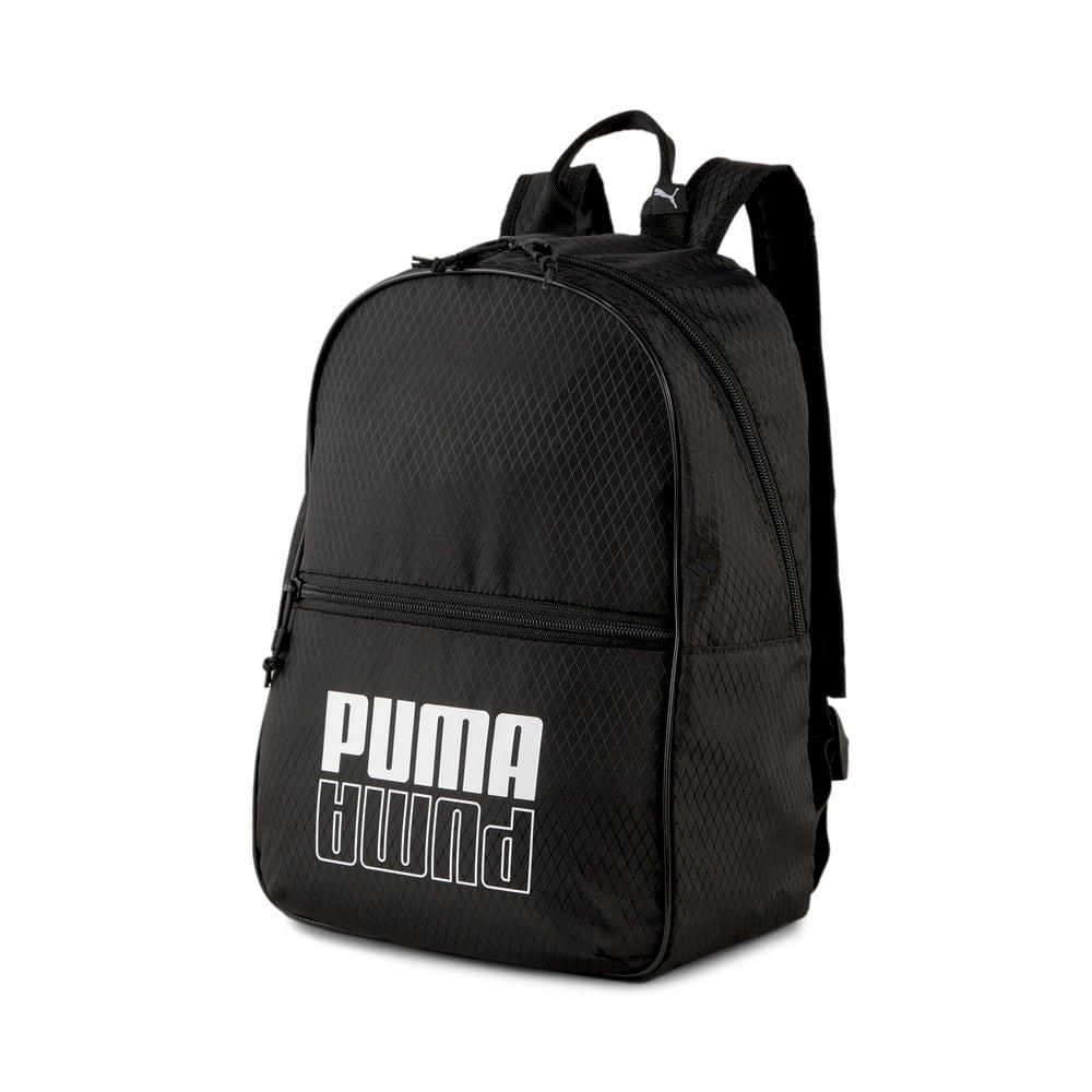 Изображение Puma Рюкзак Base Women's Backpack #1: Puma Black