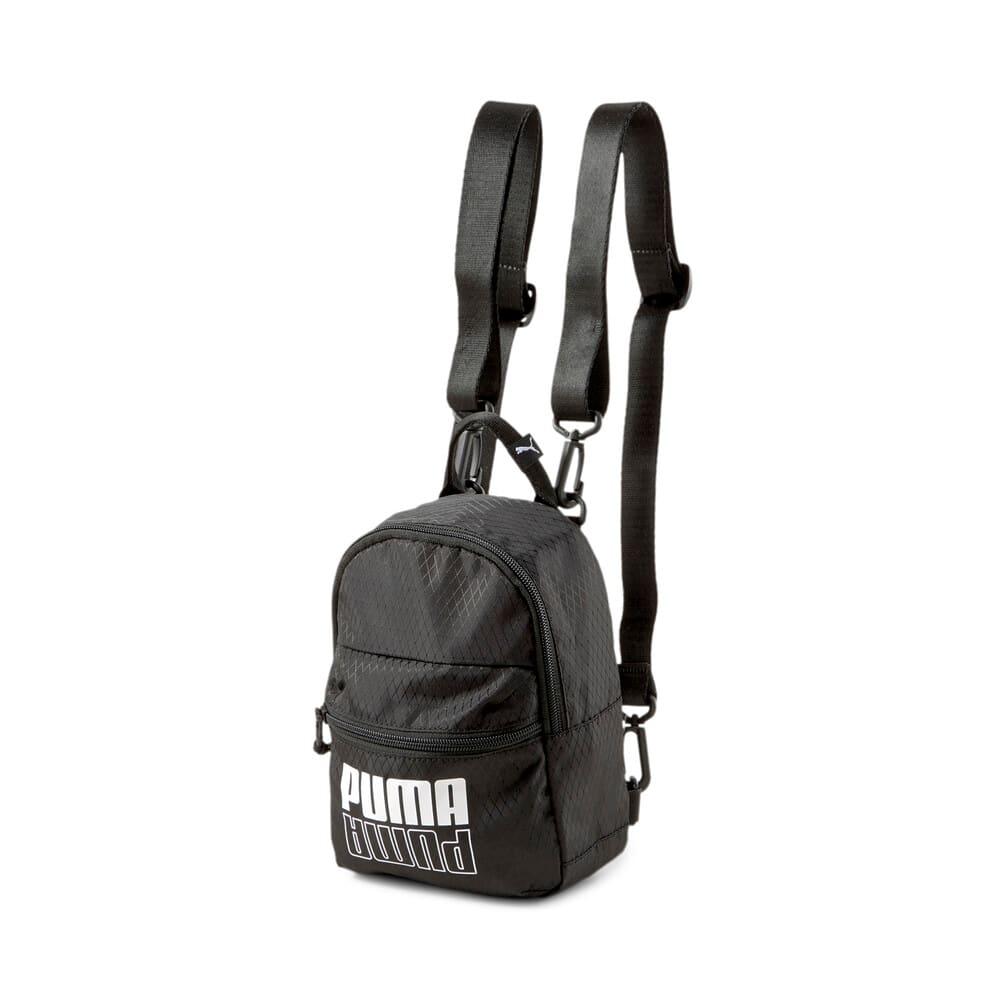 Изображение Puma Рюкзак Base Minime Women's Backpack #1