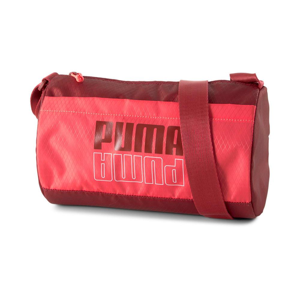 Изображение Puma Сумка Base Women's Barrel Bag #1