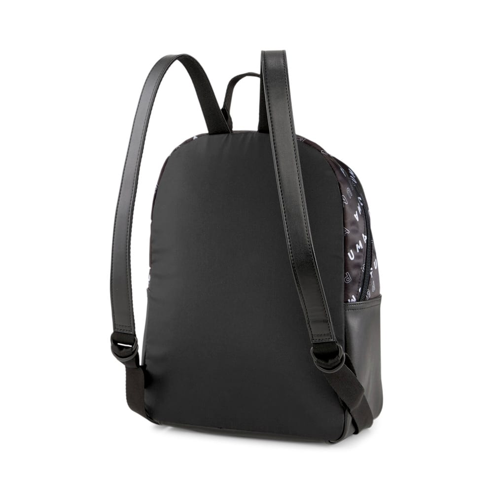 Зображення Puma Рюкзак Classics Women's Backpack #2: Puma Black