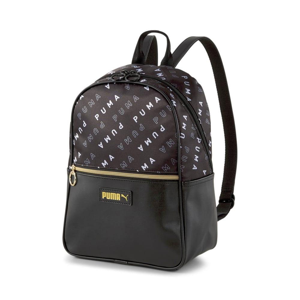 Зображення Puma Рюкзак Classics Women's Backpack #1: Puma Black