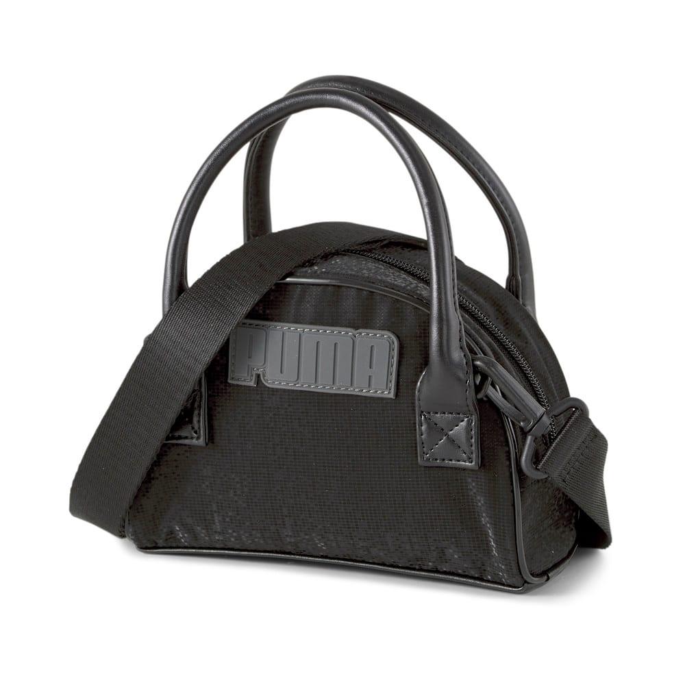 Изображение Puma Сумка Time Mini Women's Grip Bag #1: Puma Black