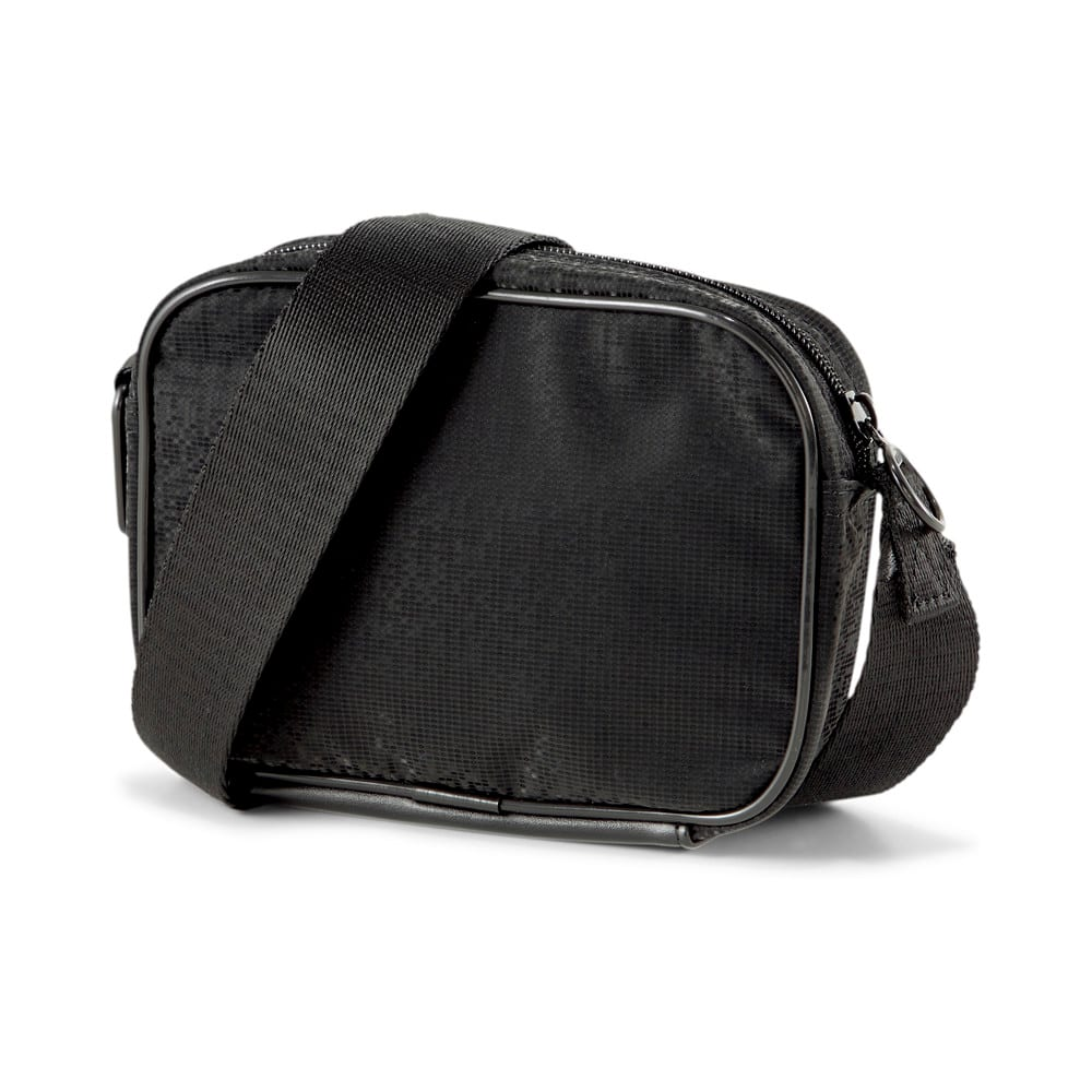 Зображення Puma Сумка Time Women's Cross Body Bag #2: Puma Black