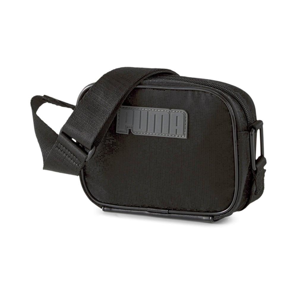 Зображення Puma Сумка Time Women's Cross Body Bag #1: Puma Black