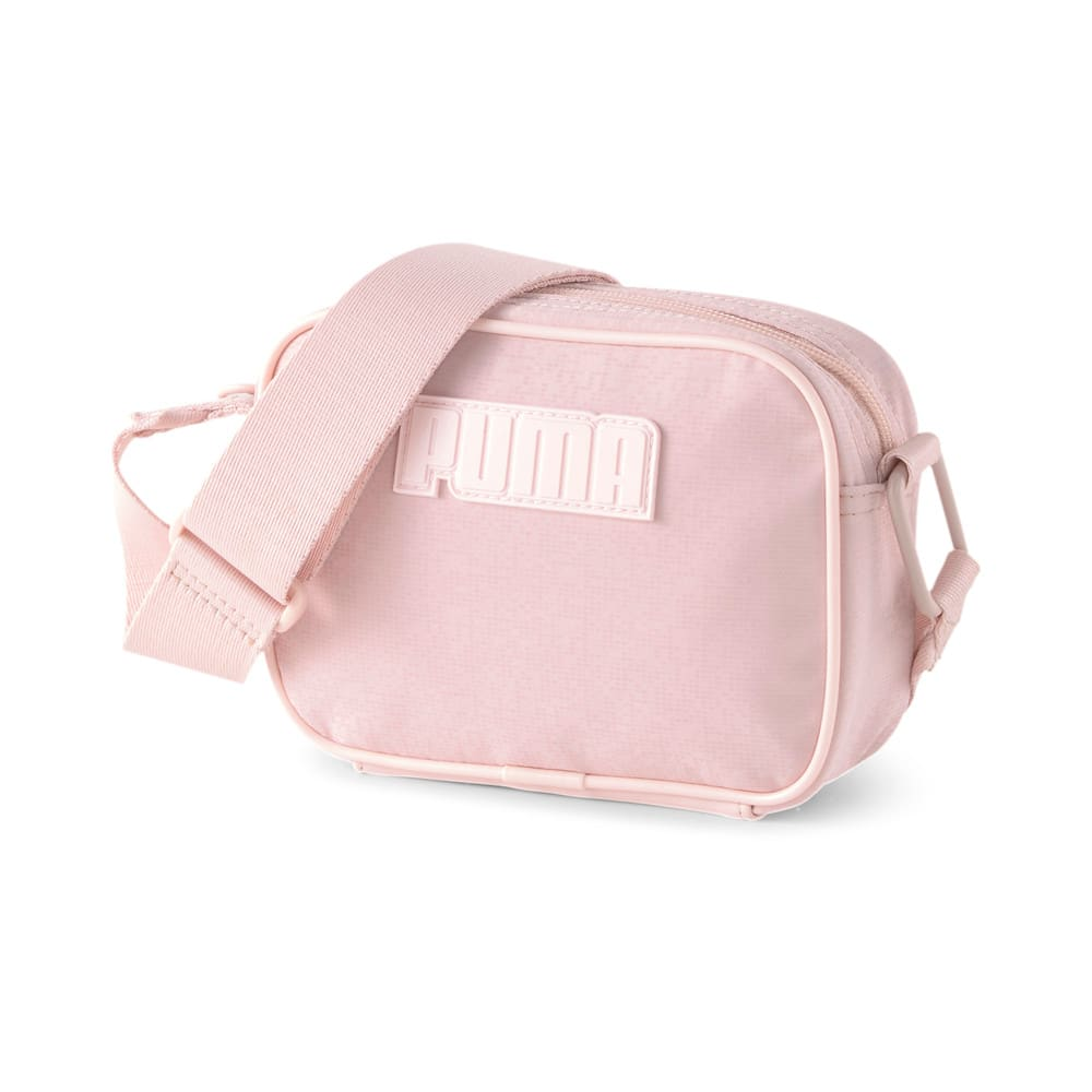 Изображение Puma Сумка Time Women's Cross Body Bag #1