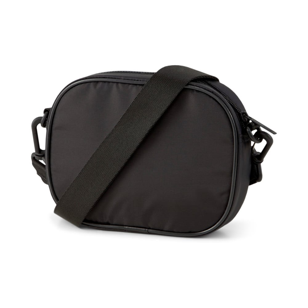 Зображення Puma Сумка через плече Pop Women's Cross Body Bag #2: Puma Black