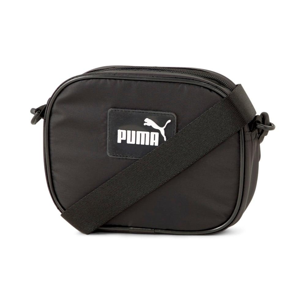 Зображення Puma Сумка через плече Pop Women's Cross Body Bag #1: Puma Black