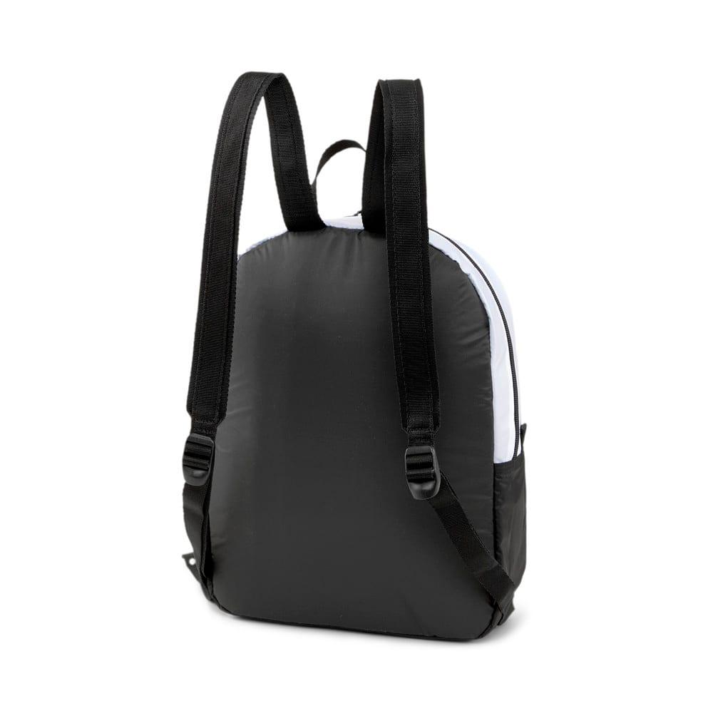 Изображение Puma Рюкзак Street Women's Backpack #2: Puma Black-Puma White