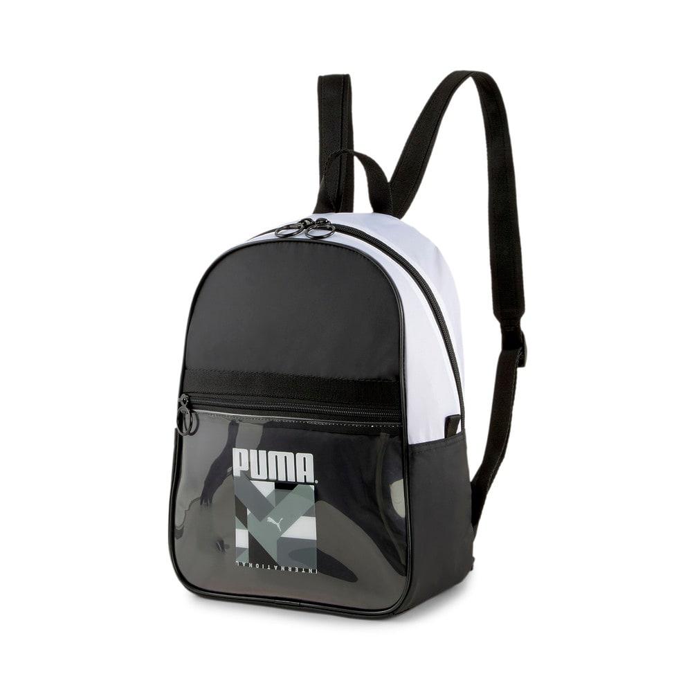 Изображение Puma Рюкзак Street Women's Backpack #1: Puma Black-Puma White
