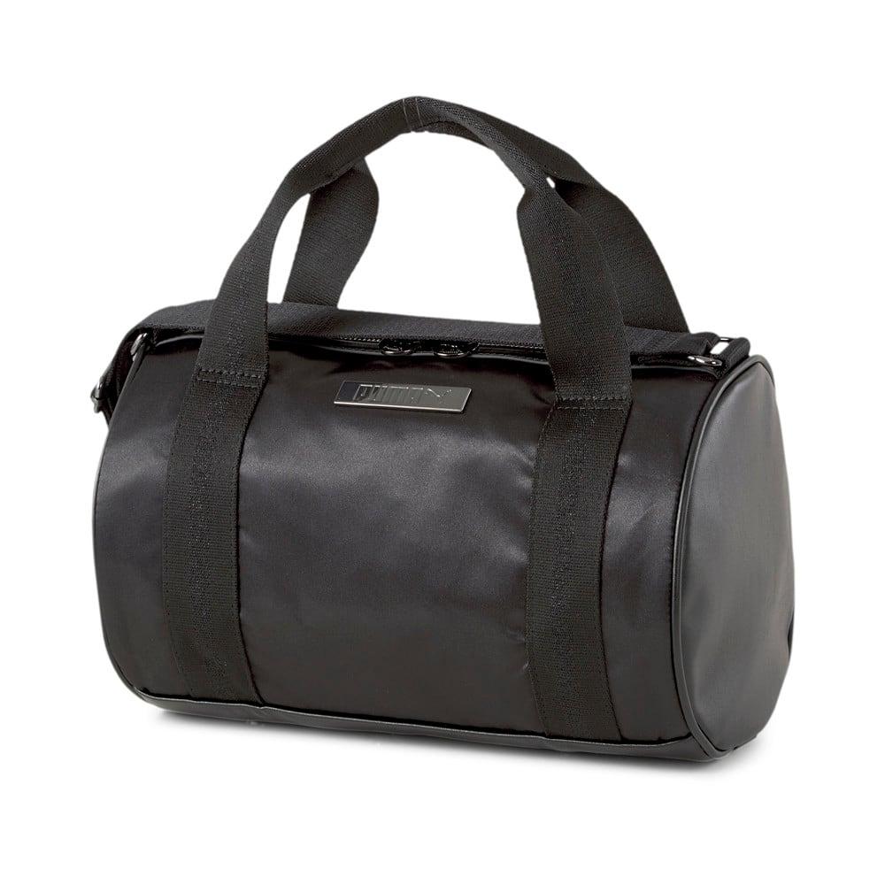 Зображення Puma Сумка Premium Women's Barrel Bag #1: Puma Black